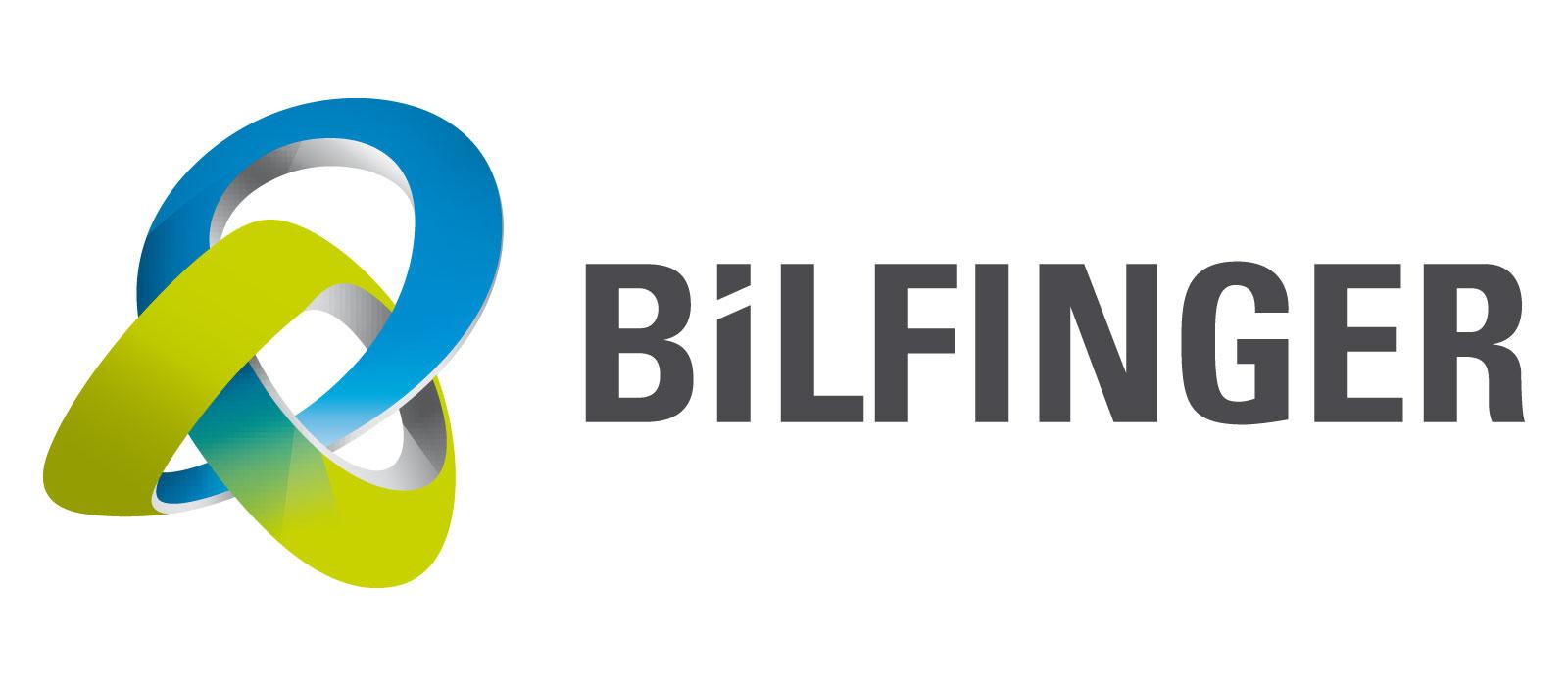 Bilfinger 2012