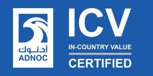 ADNOC-ICV